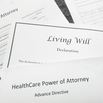 Advanced Health Care Directive
