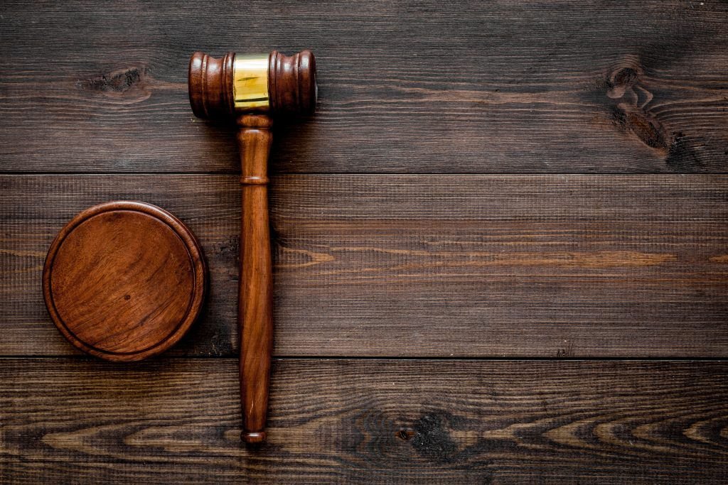 Court Trust Administration